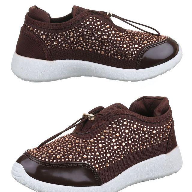Pantofi sport dama pentru toamna