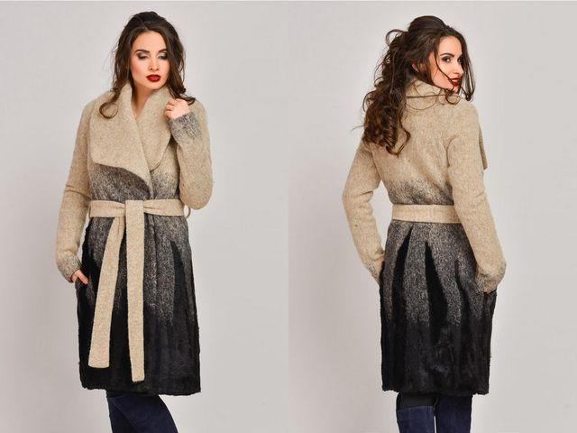 Paltoane elegante la moda toamna iarna 2018/2019