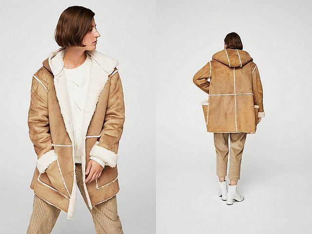 Palton scurt femei