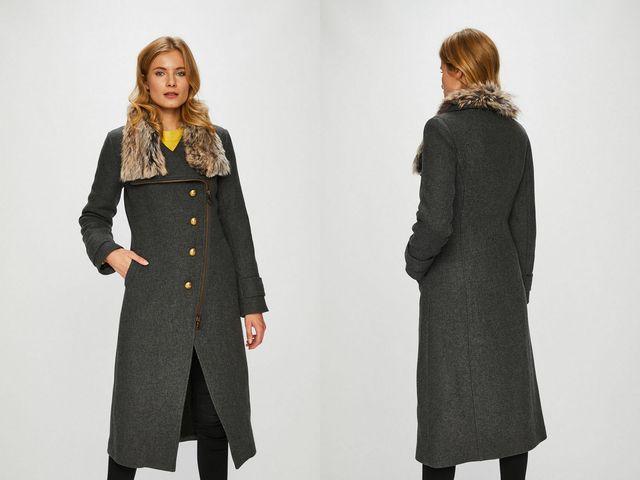 Palton dama cambrat