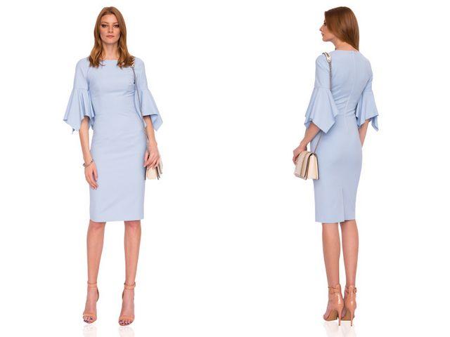 Tinuta de cununie cu rochie conica