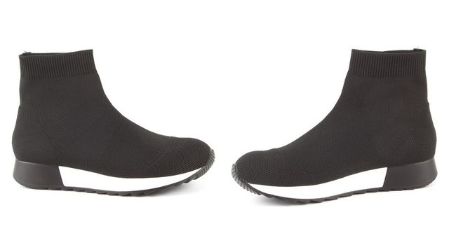 Pantofi dama sport cu talpa ortopedica pentru toamna