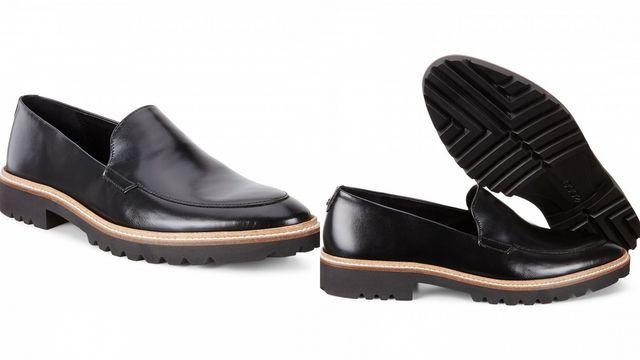 Pantofi fara toc pentru toamna