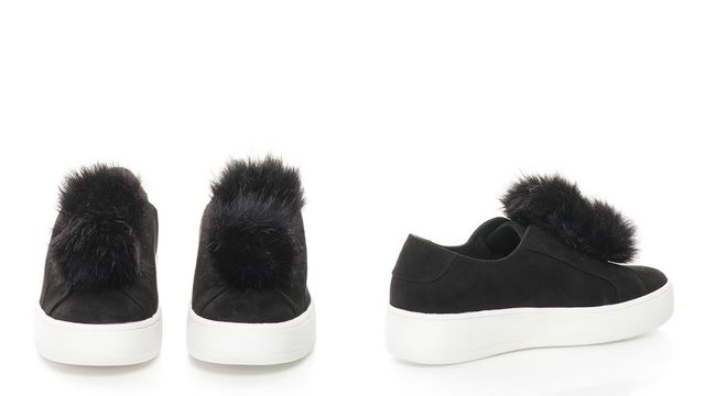 Pantofi sport pentru toamna