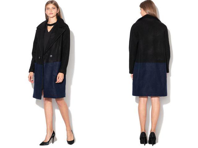 Paltoane dama elegante la moda iarna