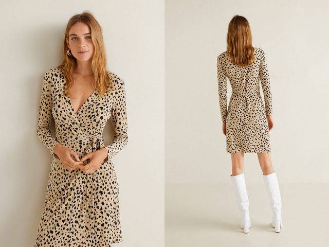 Modele rochii de toamna scurte toamna