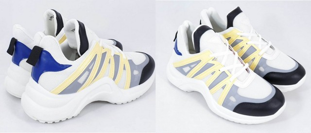 Pantofi sport dama ieftini pentru toamna iarna