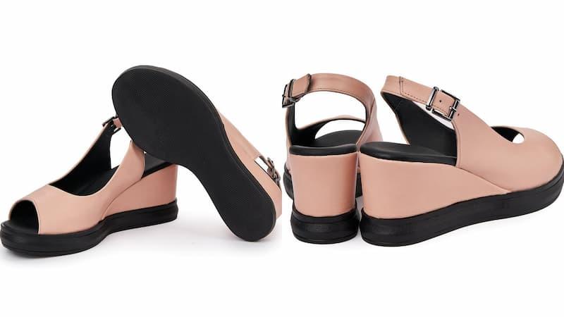 Sandale ortopedice pentru femei